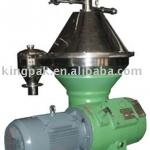 Milk Separator and Purifier