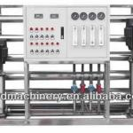 FST series reverse osmosis device in water treatment-
