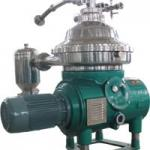 Fruit vinegar separator centrifuge machine