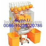 sales promotion Stainless steel yangtao and orange and cactus Juicer Machine