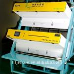 2012 the hot selling indonesia puer tea ccd color sorter-