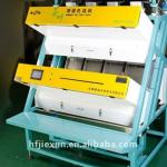 U type channel ccd indian tea color sorter-