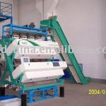 tea color sorting machine supplier-
