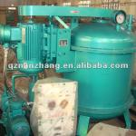 New generation Water-ring vacuum pump degassing machine in solid control system-
