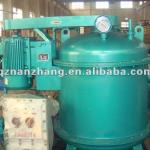 New generation Water-ring vacuum pump degassing machine for mud purification-
