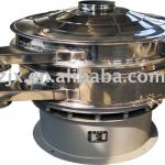 Stainless steel round separator for food and beverage-