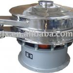 rotary vibration sieve for dried fruits-