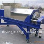 High Capacity spinach extractor-