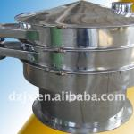 Stainless steel sifter separator for food and beverage-
