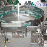 High speed small PET bottle sorting machine-