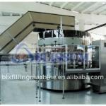 Automatic efficient PET bottle sorting machine-