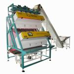 CCD tea color sorter machine, good quality and best price