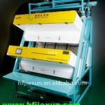 2012 the newest and hot selling green tea ccd color sorter-