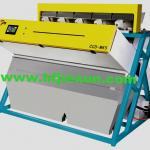 CCD rice color sorting machine most popular in 2012-