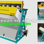rice ccd color sorter machine, more stable more popular in 2012-