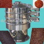 Stainless steel spice screen separator for milk powder-