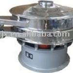Stainless steel gyratory screen separator for milk powder-