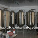 100L home brewing equipment, mini beer tanks, beer brewery equipment-