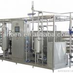 Tubular UHT Sterilizer for Milk/Juice/Soy Milk/Tomato Paste-
