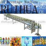 Automatic PET Bottle Inverting Sterilization Machine/Equipment-
