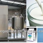 pasteurization machine-
