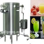 Instant Fruit Juice Sterilizer-
