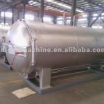 Double Chamber Water Immersion Autoclave(Stainless Steel )-