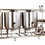 Automatic CIP Site washing Systems-