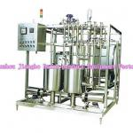 Plate UHT milk Equipment-