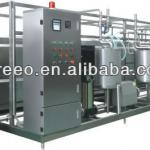 TO Tube U.H.T Sterilizer-