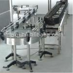 Bottle Tilting Sterilization chain-