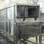 beer tunnel pasteurizer-