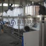 CIP Cleaning System Project-
