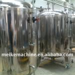 Automatic CIP washing system-