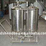 small beer brewery equipment-
