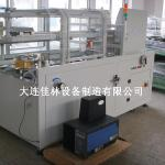 equipment high speed carton erector-