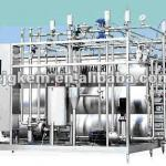 Juice sterilizer, pipe type sterilizer, milk sterilizer,ultra heat temperature(UHT)sterilzer,,juice machinery-