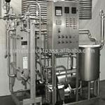 Brewery equipment-