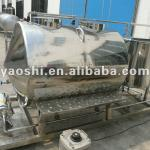 CIP cleaning system, clean machine, cleaning system, sterilizing machine, sterilization system-