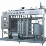 Plate Pasteurizer-