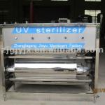 DK Series Ultraviolet Sterilizers for water treatment equpment-
