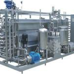 Tube type pasteurization machine/sterilizer-