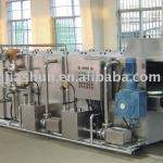 automatic Spray sterilizing machine-