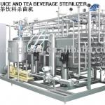 fruit juice production line-