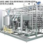 Juice Sterilizing Machine-