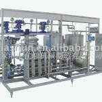 High Temperature Sterilizer (JS-UHT)-