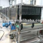 Water Showering Sterilizer/Sterilizering Machine and Cooler-