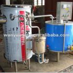 high temperature short time milk pasteurizer-