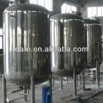 Pure stainless steel water storage tank from 100L-20000L-
