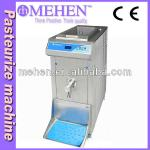 Touch Screen Ice Cream Pasteurizer With ETL Certificate (3 model)-
